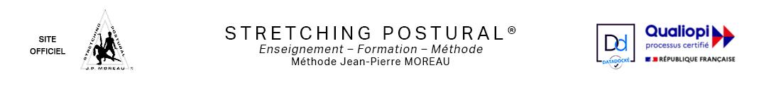Stretching Postural Logo